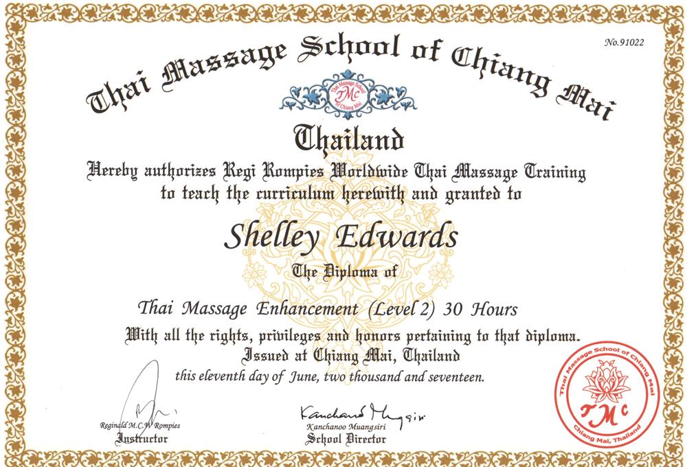 Shelley Edwards | Progress to Success